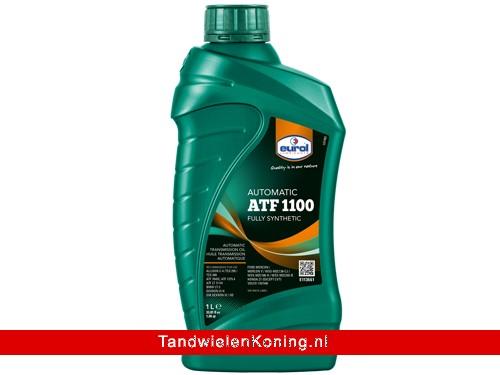 Eurol Versnellingsbak Olie Fles 1L Yamaha DT50MX/RD50MX/FS1/TY 50