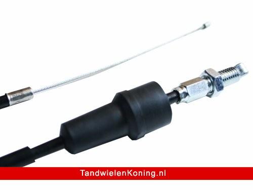 Kabel Gas Suzuki RM 80 1990-2001/RM 85 2002-2009