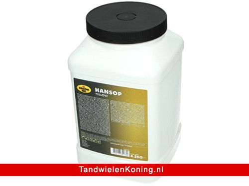 Kroon Handzeep Korrel 4.5L