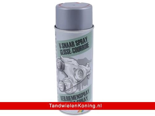 Motip V-Belt Spray 400ml