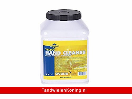 Putoline Dispenser Hand Cleaner