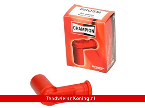 Champion Bougiedop PR05M