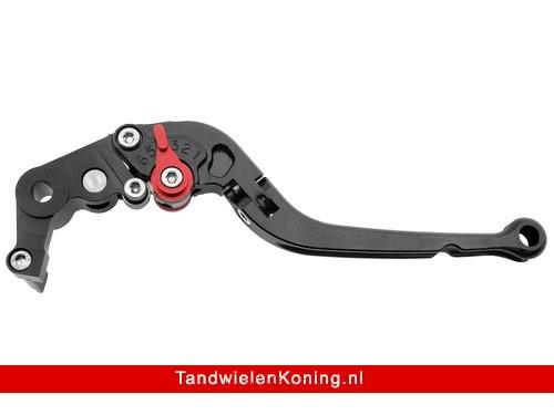 Hevel CNC Zwart
